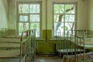 Chernóbil: lo sublime, las ruinas y la tragedia