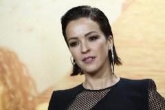 La actriz Verónica Sánchez, en una imagen reciente.
