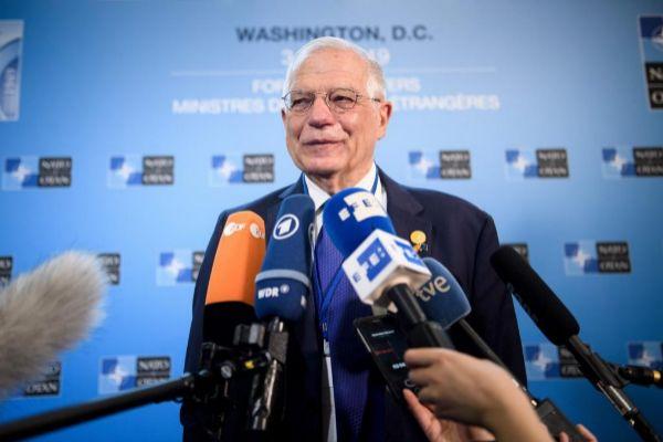 Josep Borrell, propuesto para ser Alto Representante de la Política Exterior y de Defensa de la UE.