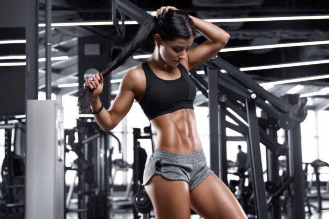 Como hacer para bajar de peso y marcar abdomen