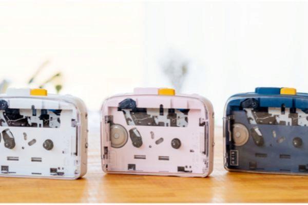 Vuelve el Walkman (y ahora tiene Bluetooth)