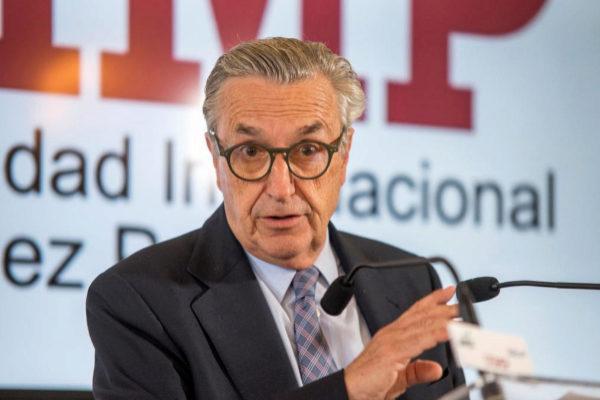 El presidente de la Comisión Nacional de los Mercados y la Competencia (CNMC), José María <HIT>Marín</HIT> <HIT>Quemada</HIT>.