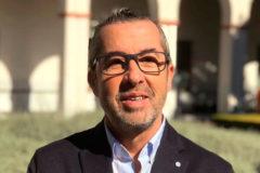 El senador del PSOE por Sevilla, José Muñoz.