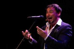 José Valencia apeló a la memoria para llegar a la excelsitud del cante.