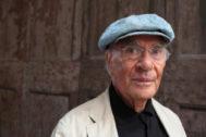 """El filósofo Jristos Yanarás: """"La sociedad griega ha sido humillada salvaje e irreparablemente"""""""