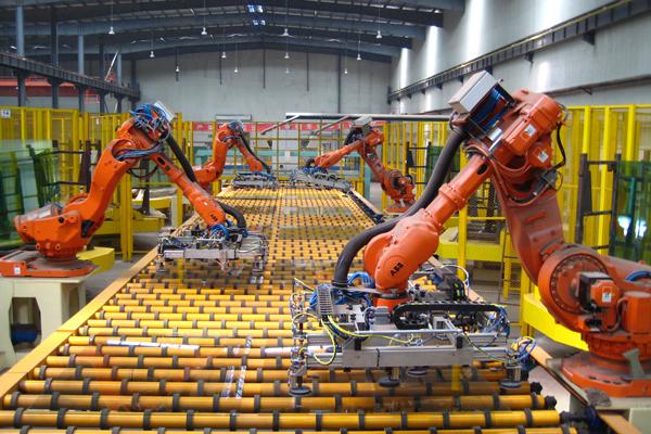 Los robots harán más pobres a los pobres