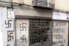 Intolerancia: crece la judeofobia