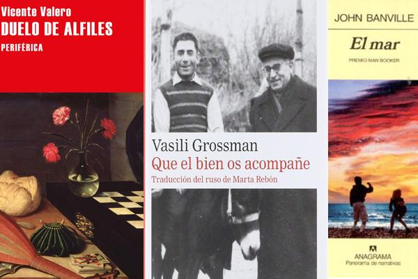 Los libros del verano: narrativa, clásicos...