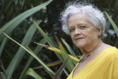 Antes de cruzar su camino con Welles, Elena Jaumandreu trabajó con otros ilustres, como Carlos Saura o Marco Ferreri.