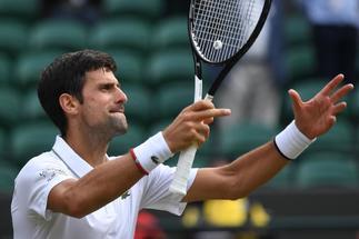 Djokovic reacciona a tiempo; Bautista y Verdasco avanzan a octavos