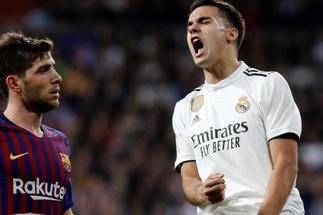 Reguilón, cedido al Sevilla y Odegaard a la Real Sociedad