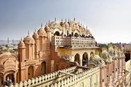 Jaipur entra en la lista de Patrimonio Mundial