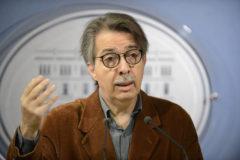 El ex diputado de Ciudadanos en Baleares, Xavier Pericay.