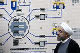 Irán eleva el enriquecimiento de uranio para presionar a la UE
