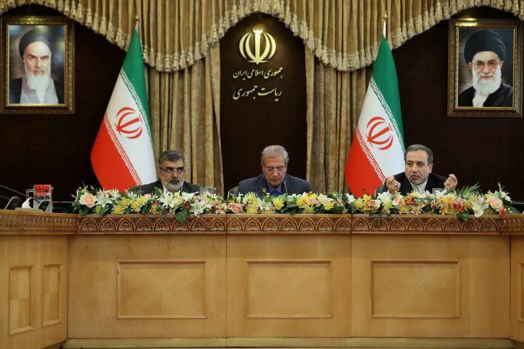 Pulso nuclear: Irán tensa la cuerda