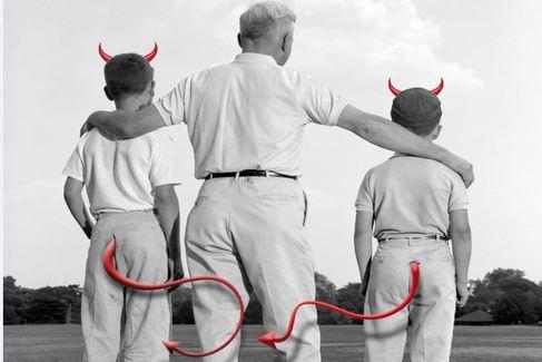 El secreto del mal: por qué tú puedes ser como Hitler o José Bretón