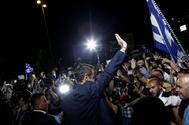 Grecia se harta del populismo
