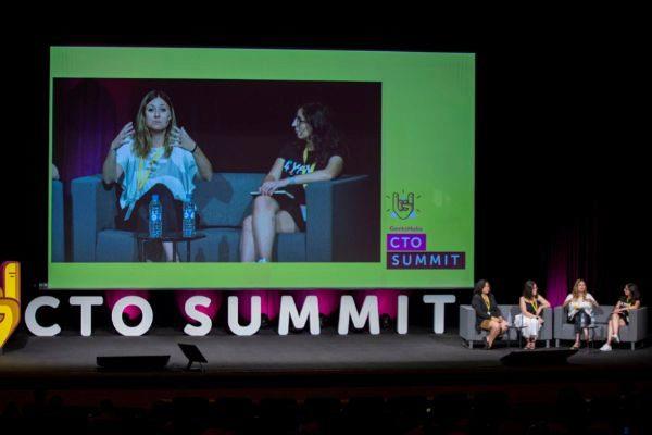 El CTO Summit convierte Valencia en la referencia tecnológica de España