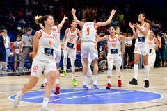 España aumenta su leyenda con el cuarto Eurobasket