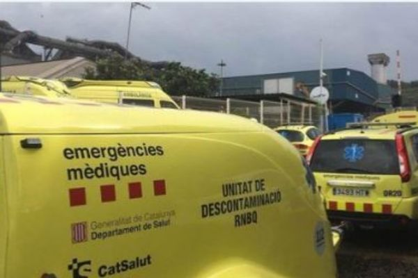 Dispositivo de emergencias