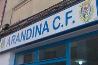Apertura de juicio contra los ex jugadores de la Arandina por los abusos a una menor