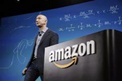 25 años con Amazon