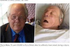 El fraude que le ha costado la vida a varios turistas y que cuesta más de 100 millones a la sanidad