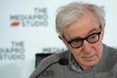 """Woody Allen, sobre el MeToo: """"No me interesan los movimientos sociales"""""""
