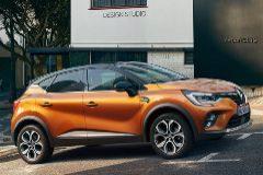 Renault Captur se reinventa y refuerza su ADN de éxito
