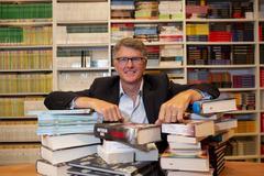 """Presidente de Harper Collins: """"El 'e-book' no gusta porque está lleno de distracciones"""""""