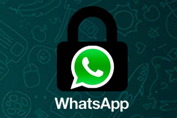 Cómo proteger tus chats de Whatsapp con contraseña