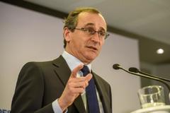 Alfonso Alonso, presidente del PP vasco.