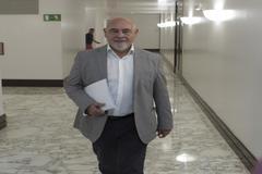 José Antonio Pastor, protavoz del PSE-EE