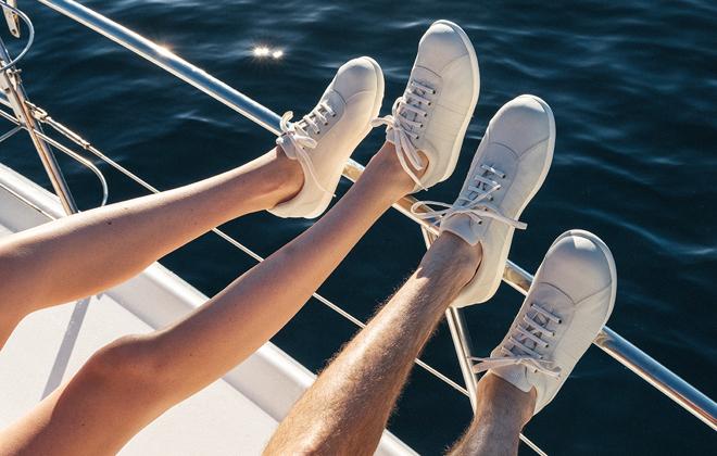 447ca86d25b2 Camper y Ecoalf se unen para crear las zapatillas más sostenibles: moda y  medio ambiente más unidos que nunca