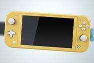 Nintendo Switch Lite, la versión más pequeña y barata de la consola de Nintendo