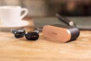 Los auriculares de Sony que quieren ponerselo difícil a los AirPods