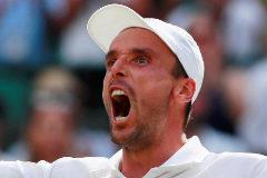 Bautista gana el partido de su vida y se medirá con Djokovic en 'semis'