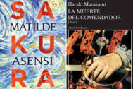 Los libros del verano:  'best sellers' y novelas policiacas