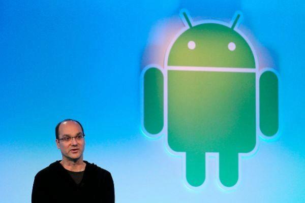 De fundar Android a dirigir una red de prostitución: la escandalosa vida de Andy Rubin