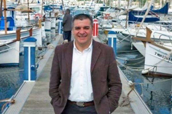 El ex alcalde 'popular' de Andratx Jaume Porsell.