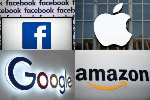 EEUU lanza una investigación contra Francia por el impuesto a los gigantes de Internet