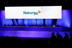 Junta de Accionistas de Naturgy.