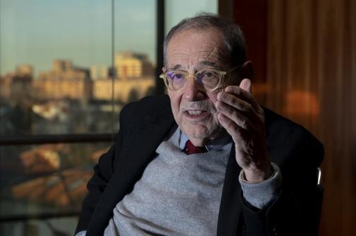 Javier Solana.