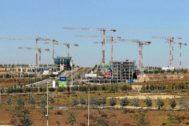 Los trabajadores de la construcción trabajarán hasta las tres del 15 de julio al 15 de agosto