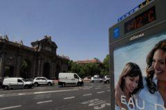 Madrid será tan calurosa como Marrakech en 2050