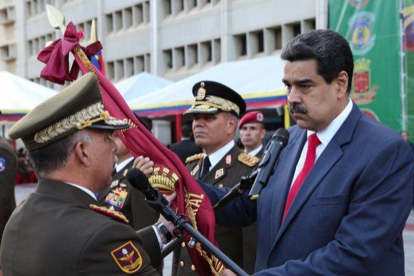 AME5294. CARACAS (<HIT>VENEZUELA</HIT>), 10/07/2019.- Fotografía...