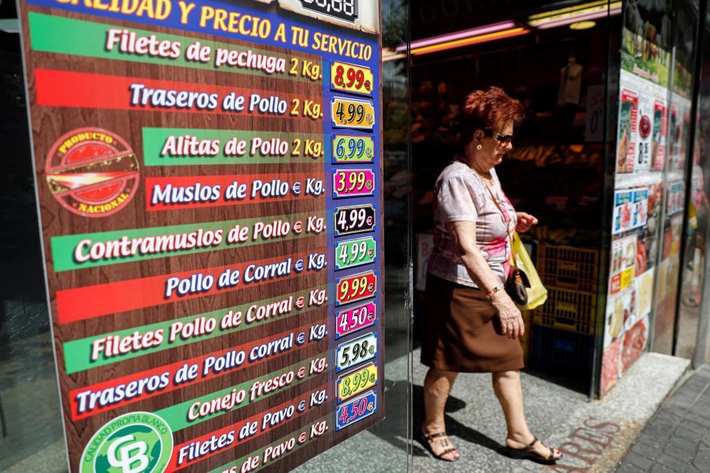IPC: baja inflación y electoralismo