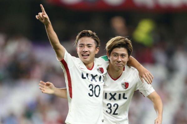 Hiroki Abe, en el pasado Mundial de clubes