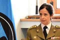 Así es Patricia Ortega, la primera general de las Fuerzas Armadas