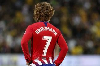 Sigue el gran paripé: el Barça ficha a Griezmann y el Atleti no deja de fingir